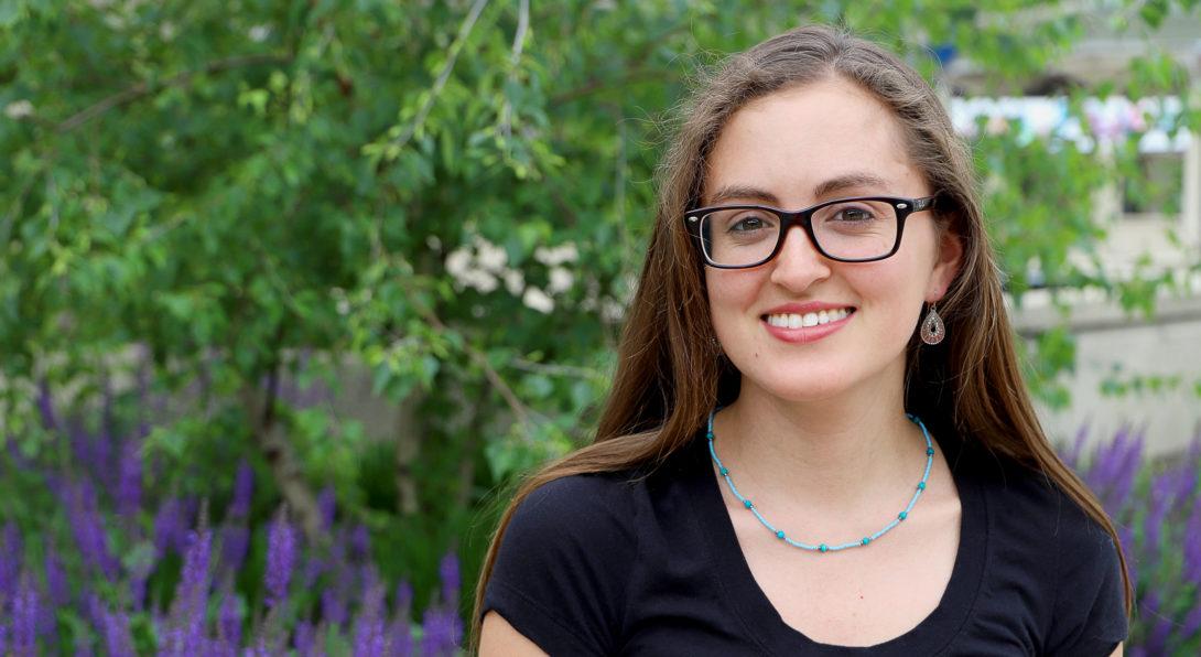 Lena Guerrero Reynolds