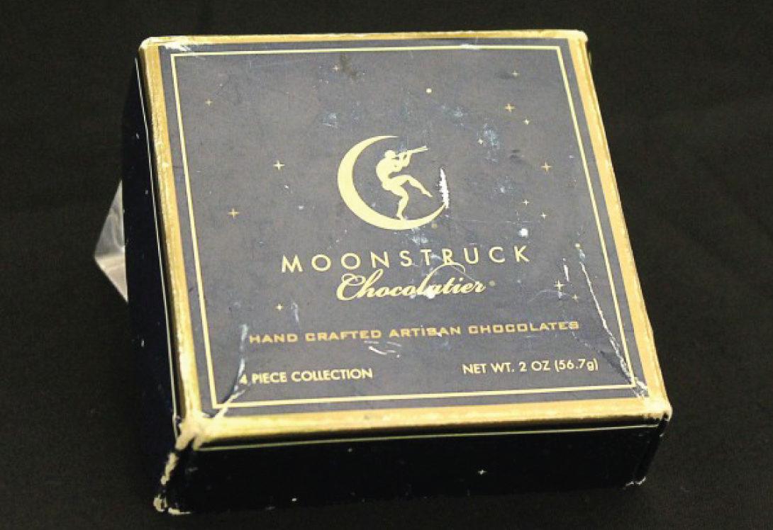 Choco-Story: Moonstruck Box