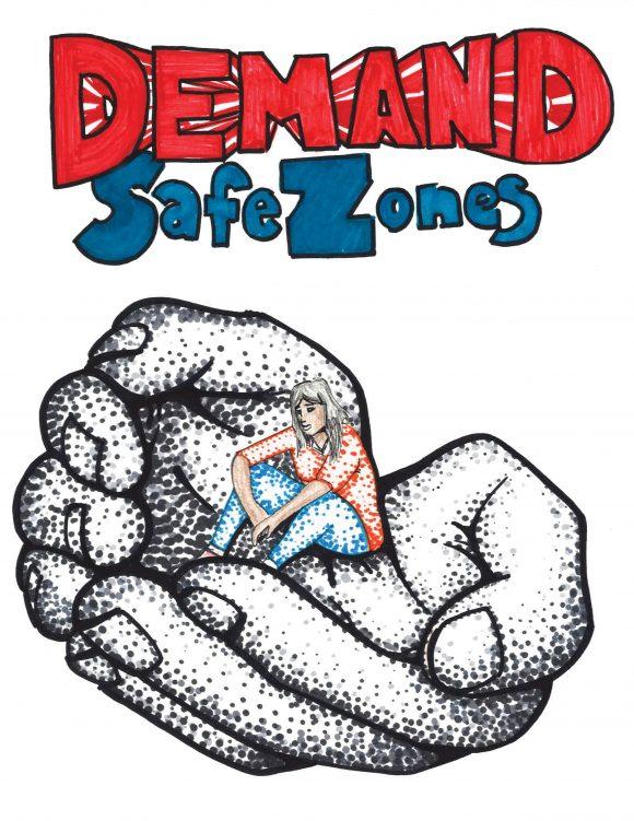 Demand Safe Zones