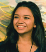 Photo of Cruz, Natalie