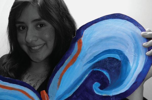 Roxana Delgado