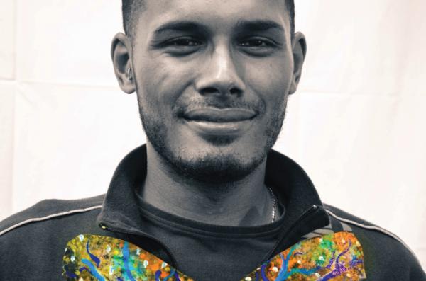 Xavier Burgos