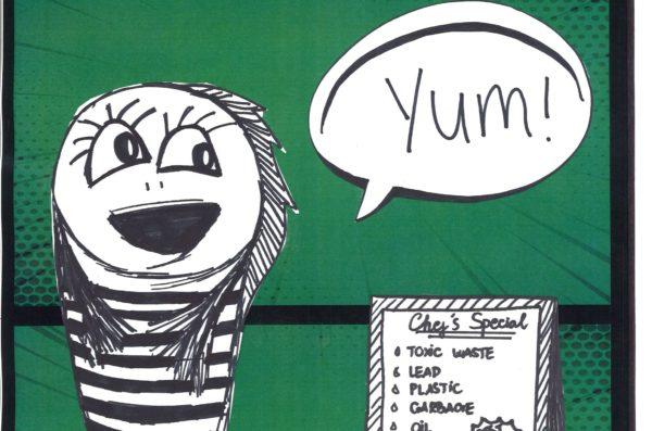 Primary Comics