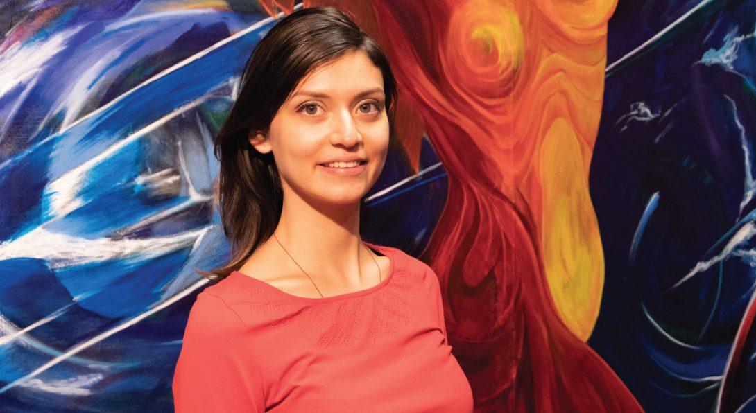 Valerie Razo