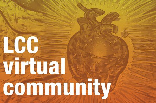 LCC Virtual Community