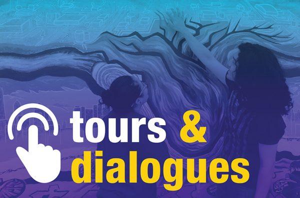 tours & dialogues