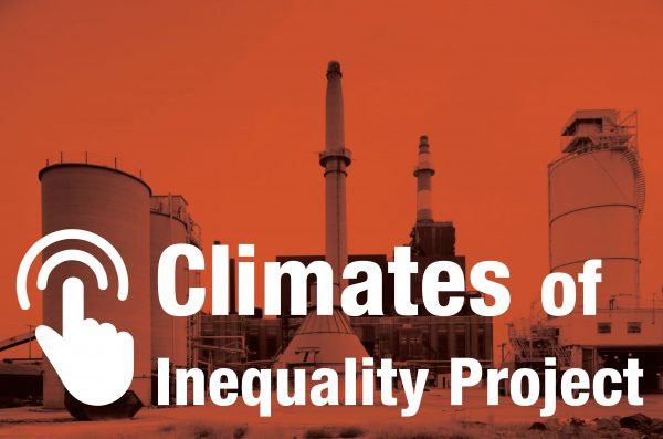 Climate of Inequalities