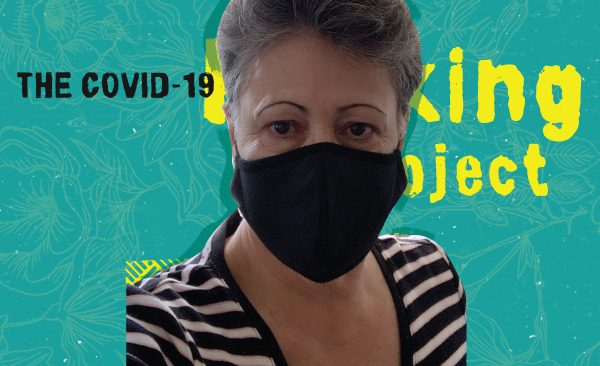 Olga B Delgado-Cano